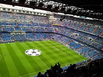 Stadium Madrid Wikimedia Mercato Moyens Quels Ce
