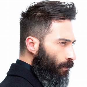 21 Best Hairstyles For Men With Thin Hair Men39s