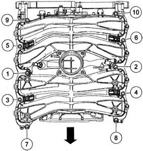 similiar 5 4 triton specifications keywords f150 5 4 engine diagram further ford 5 4 intake manifold torque specs