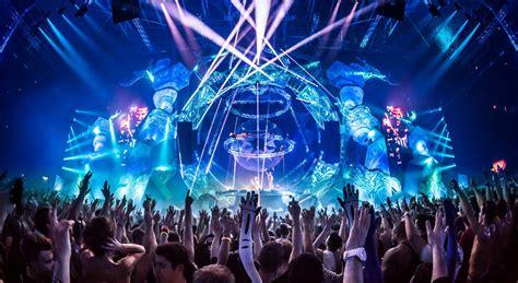 top  festivales de musica electronica