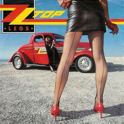 Best Record Covers Zz Top Legs Record Cover Musique Fantastique Rock