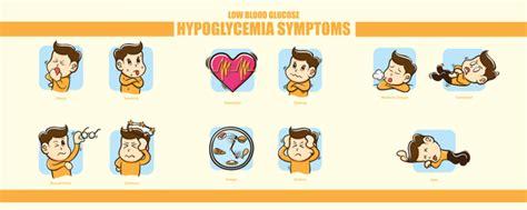 symptoms   blood sugar quora