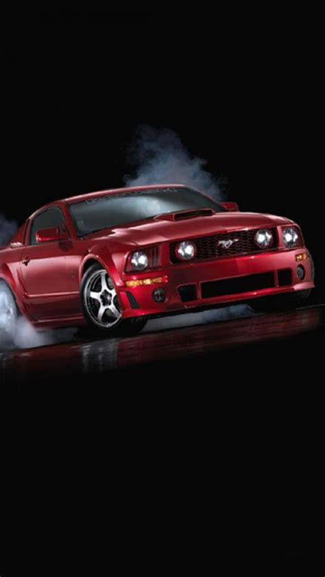 Car Toys Wallpaper For Iphone 5s by Ford Mustang Gt Iphone 5 Wallpaper Hd Free
