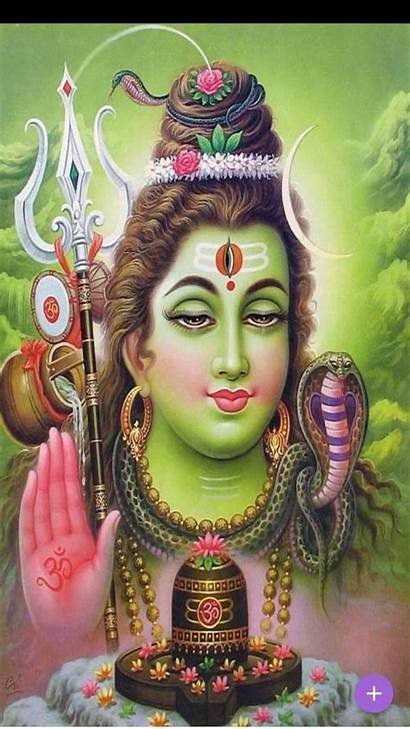 Mahadev Wallpapers Face Android