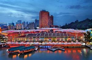Top Things To Do In Singapore: Tourist Attractions