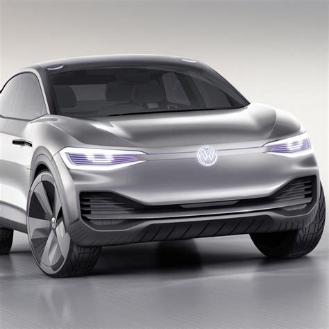 New Affordable Electric Cars by Vw S Four Affordable Electric Cars Cool