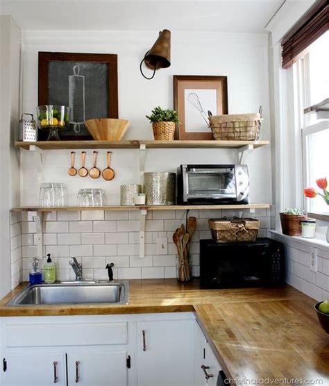 petites cuisines photos aménager une cuisine 20 idées et astuces une