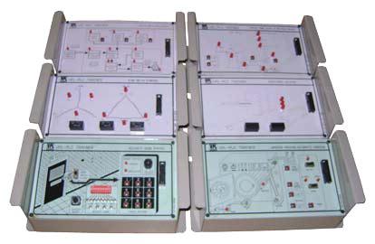 Plc Trainer Siemens Vpl Plct Infotech