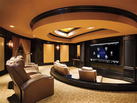 control home theater  home automation system part