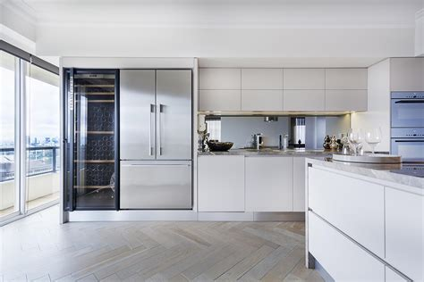 the most beautiful kitchen designs with top melbourne design firm spinzi design 8460