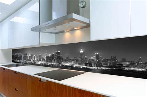 Spritzschutz Aus Glas Esg Glasrückwand Küche Herd Abdeckung Glaswand Glasschutz