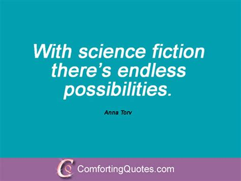 Science Fiction Funny Quotes