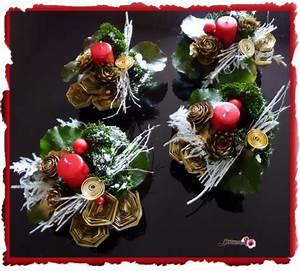 Art Floral Centre De Table Noel : calendrier de l 39 avent j 9 art floral bouquet cr ations florales de ~ Melissatoandfro.com Idées de Décoration