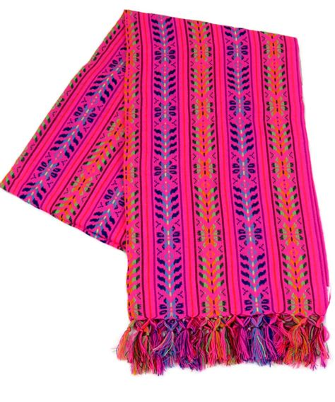 XL 9 ft Long Doula Mexican Rebozo Shawl Baby Sling Carrier ...