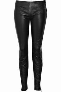leather pants leather jackets online shop fashion bags With letter pants