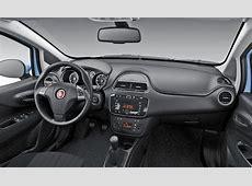 Listino Fiat Punto prezzo scheda tecnica consumi