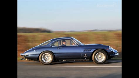 Originally posted to flickr as ferrari 400 superamerica pininfarina cabriolet. 1962 Ferrari 400 Superamerica LWB Coupe Aerodinamico by Pininfarina - YouTube
