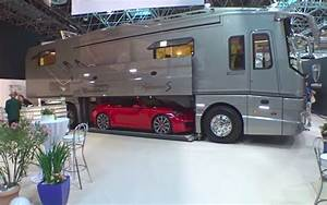 Will You Buy A 106 Million Mobile Home Q Motor