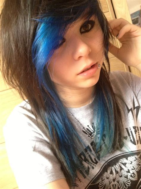1000 Images About Blue And Brown On Pinterest Emo Scene