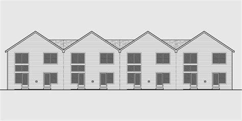 plex house plans master bedroom  main  unit