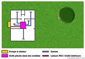 Bruit Climatisation Unite Interieure : l 39 a rothermie pompe chaleur air quand l air devient ~ Premium-room.com Idées de Décoration