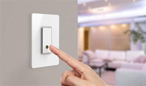 turn off light on iphone wemo wifi light switch neat shtuff neat shtuff