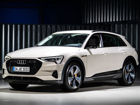 how audi s electric e suv stacks up to its competitors wired