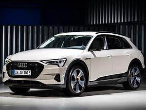 Audi E Tron : how audi 39 s electric e tron suv stacks up to its ~ Melissatoandfro.com Idées de Décoration
