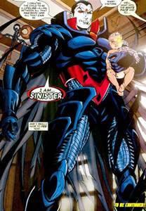 Messiah Complex - X-Men - Comic Vine