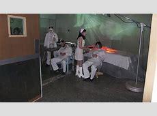 Creepy Abandoned Haunted Hospital Soon to House Senior