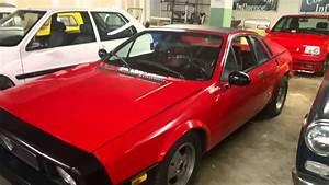 Lancia Beta Montecarlo 1976 Plan