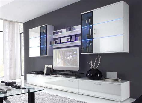 alinea bureau blanc nouvel ensemble meuble tv timo design laqué blanc à led