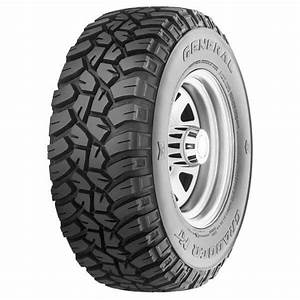 grabber mt off road tire by general tires light truck tire With general red letter tires for sale