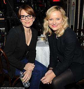 Tina Fey and Amy Poehler auction off a night of friendship ...