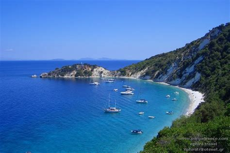 Accommodation In Parga Greece Offers Prices And Information