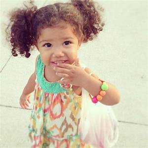 365 best images about Curly kids on Pinterest   Black ...