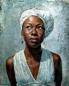 Portraits of African Women by Tim Okamura   Naturally ...