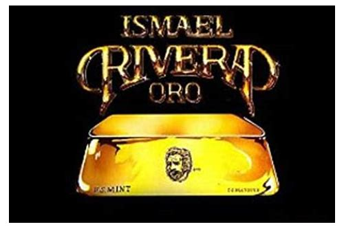 ismael rivera greatest hits download