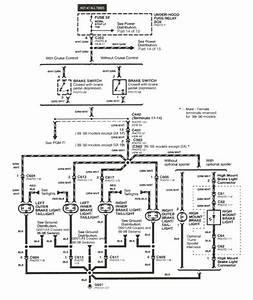 2000 Honda Civic Engine Diagram