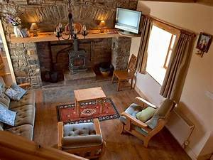 Wohnen im Ferienhaus Clogher Cottage