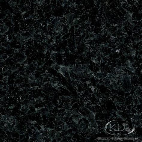 black granite absolute black granite kitchen countertop ideas