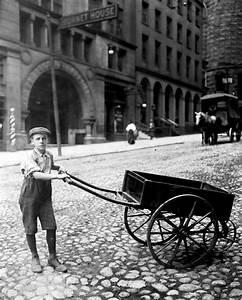 Au Fils Des Années : enfants au travail des ann es 1900 ~ Medecine-chirurgie-esthetiques.com Avis de Voitures