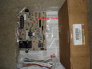 49 Carrier Furnace Circuit Board  Carrier Bryant Payne