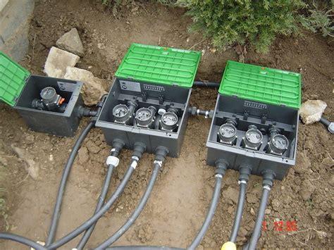 installation arrosage automatique un exemple d installation d arrosage automatique home entretien