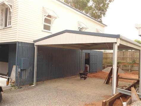 Ipswich Sheds by Carports 100 Australian Made Ipswich Garages