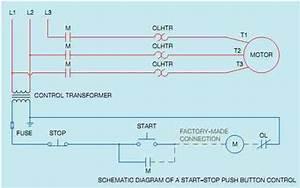 Industrial Motor Control  General Principles Of Motor Control