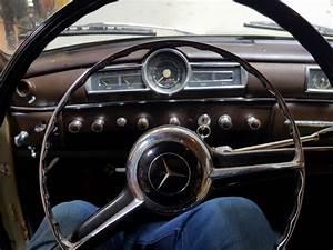 Mercedes La Teste : mercedes 180 ponton galerie garage auto moto la teste v hicules anciens pyla classic cars ~ Maxctalentgroup.com Avis de Voitures