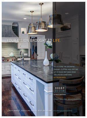 2014 Kitchen & Bath Remodel Ads Spring Up   Drury Design