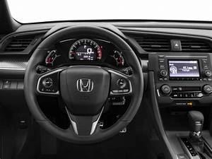 New 2018 Honda Civic Hatchback Sport Manual 4dr Car In