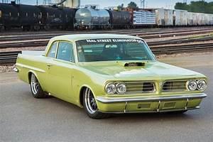 1963 Pontiac Lemans - Pontiac Attack